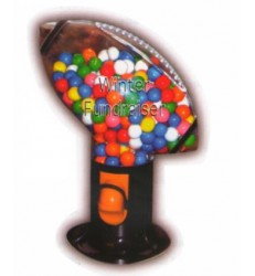 SPORTS BUBBLE GUM MACHINE